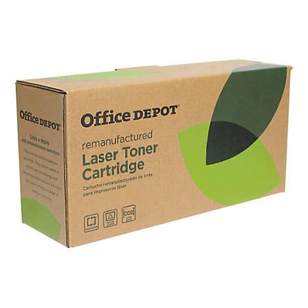 Office Depot® Brand ODTN350 (Brother TN-350) Remanufactured Black Toner Cartridge