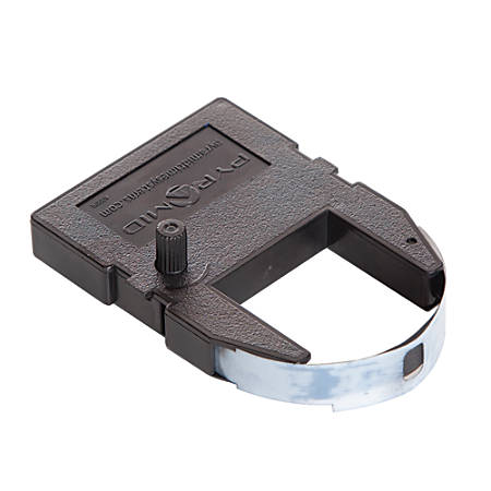 Pyramid™ Time Clock Replacement Ribbon For 3500/3700 Models I
