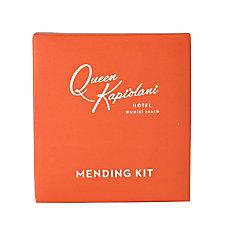 Hotel Emporium Queen Kapiolani Sewing Kits