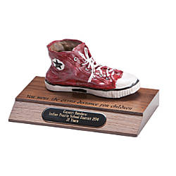 Extra Distance Went Shoe Base Award
