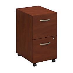 Bush Business Furniture Components Elite 2