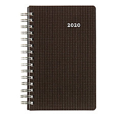 Brownline Daily Planner 8 x 5