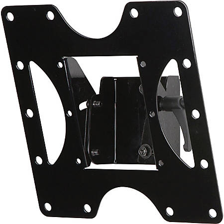 Peerless Paramount PT632 Tilting Wall Mount - Max Load 80 lb - Black
