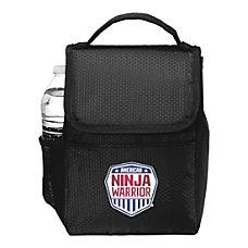 American Ninja Warrior Lunch Box 10