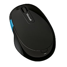Microsoft Sculpt Comfort Wireless Mobile Mouse
