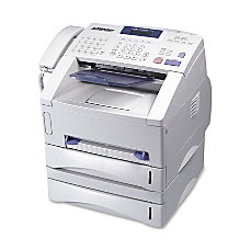 Brother IntelliFAX 5750e Laser Fax Machine
