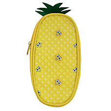 Nickelodeon SpongeBob Pineapple Pencil Pouch 3