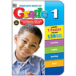 Thinking Kids Complete Book Grade 1