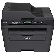 Brother Wireless Monochrome Laser Printer Copier