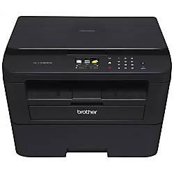 Brother Wireless Monochrome Laser Printer Scanner