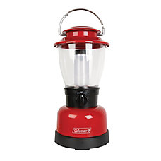Coleman CPX6 LED Lantern Red