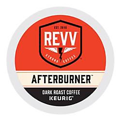 REVV Afterburner K Cup Pods 1