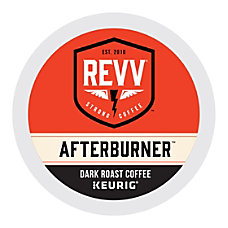 REVV Afterburner K Cup Pods 1