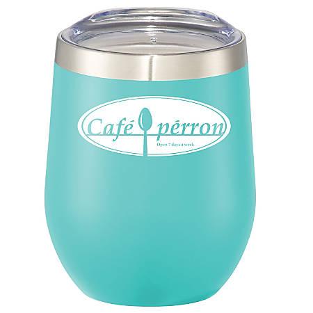 Corzo Copper Vacuum Insulated Cup, 12 Oz