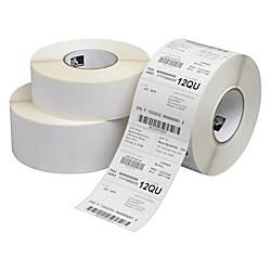 Zebra Label Paper LJ9257 2 14