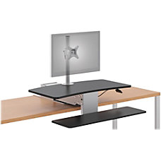 HON Coordinate Mounting Arm for Monitor