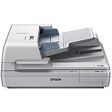 Epson WorkForce DS 70000 Sheetfed Scanner