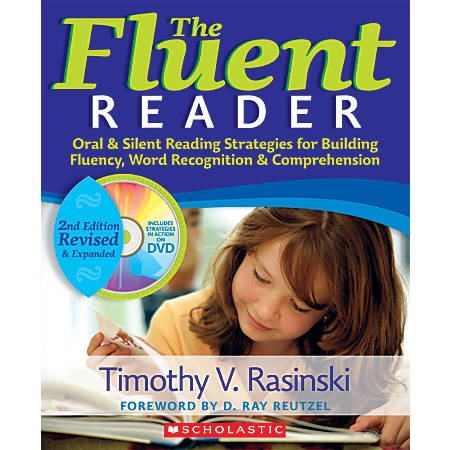 Scholastic The Fluent Reader (2nd Edition)