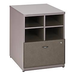 Bush Office Advantage 24 Storage Cabinet