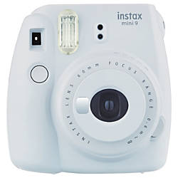 Fujifilm instax mini 9 Camera Smokey