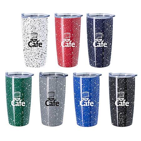 Speckled Himalayan Tumbler, 20 Oz
