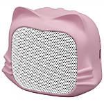 iLive Animal Cat Bluetooth® Speaker, Pink