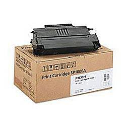 Ricoh 1180L Black Fax Toner Cartridge