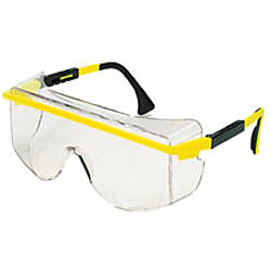 UVEX ASTRO OTG 3001 SAFETY SPECTACLE
