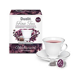 Dualit And Nespresso Compatible NX Tea