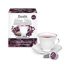 Dualit And Nespresso Compatible NX Tea