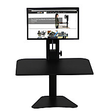 Victor High Rise DC300 Standing Desk
