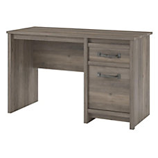 Ameriwood Home Bassinger Computer Desk Gray