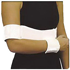 Scott Specialties Elastic Shoulder Immobilizer Female