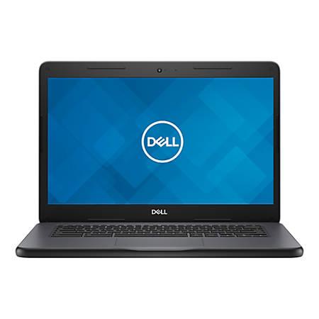 "Dell™ Chromebook 3400 Laptop, 14"" Screen, Intel® Celeron®, 4GB Memory, 32GB eMMC, Chrome OS, CRM3400K7HM4"