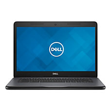 Dell Chromebook 3400 Laptop 14 Screen
