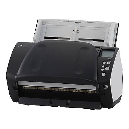 Fujitsu fi-7160 Professional Workgroup Document Scanner (Trade Compliant)