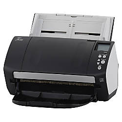 Fujitsu fi 7160 Professional Workgroup Document