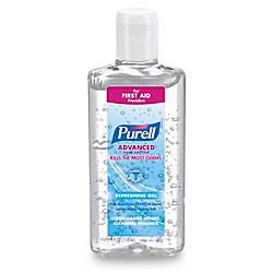 Purell Instant Hand Sanitizer 4 Oz