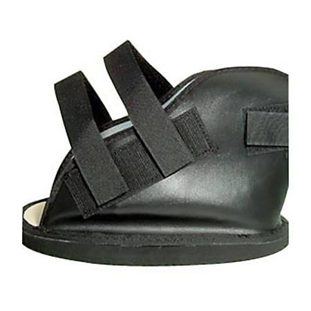 "Scott Specialties Rocker Bottom Cast Shoe, Medium, 11""L x 4 1/2""W"