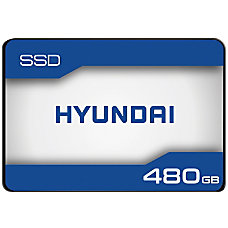 Hyundai Sapphire 480GB Solid State Drive