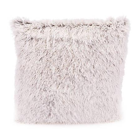 Zuo Modern Pronto Pillow, Brown