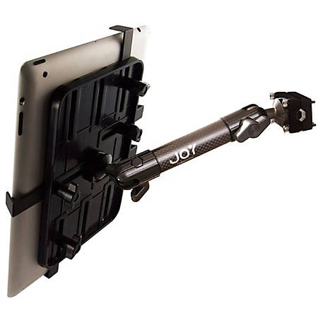 "The Joy Factory Unite MNU105 Mounting Arm for Tablet PC, iPad - 7"" to 11"" Screen Support"