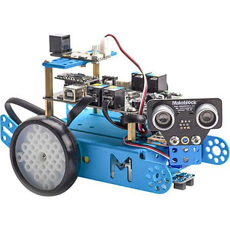 Makeblock mBot Add-on Pack-Servo Pack - Accessory For Robot