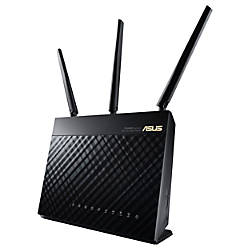 Asus RT AC68U IEEE 80211ac Ethernet