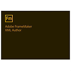 Adobe Framemaker 2017 Release Windows Download
