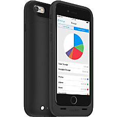 Mophie space pack Made for iPhone