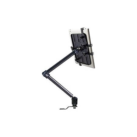 """The Joy Factory Unite MNU106 Mounting Arm for Tablet PC, iPad - 7"""" to 11"""" Screen Support"""