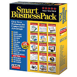 Smart Business Pack Traditional Disc