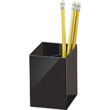 OIC 3 Compartment Pencil Cup 4