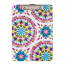 Office Depot Brand Fashion Clipboard 9